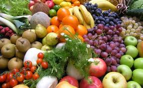 Fruits n Vegetables